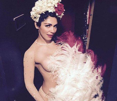 Burlesque show Burlesque Dancer Performer Cabaret Dancer Sexy Event Party New York City
