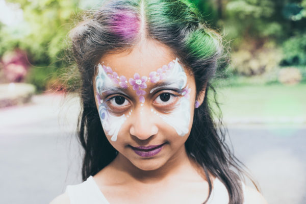 Children Party Face Painting Birthday Party Bar Mitzvah Private Event New York