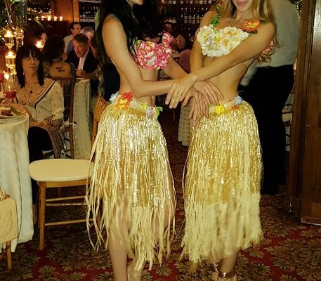 HawaiianThemed Private Party Family Fun Event Dancers New York City