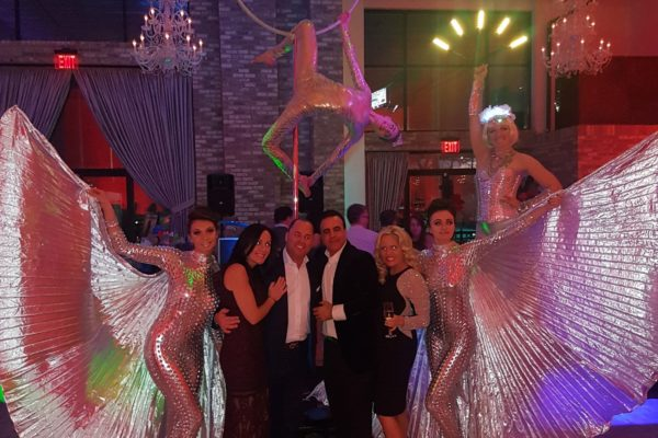 Special Performances Lounges Private Event Birthday Party Special Performers New York City